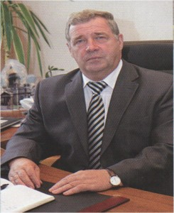 Kosarev Aleksandr Nikolaevich